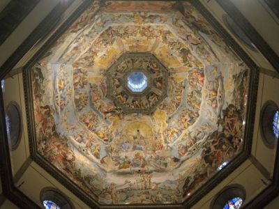 Art and Faith in the Renaissance : The complex of Florence Cathedral